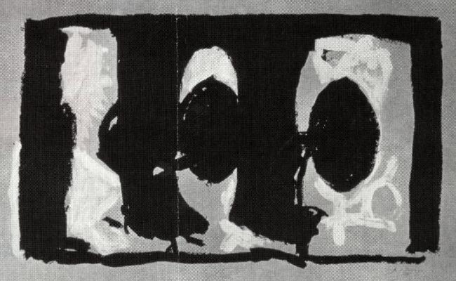 Robert Motherwell: Prints
