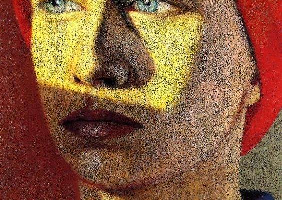 Susan Moore: Recent Paintings