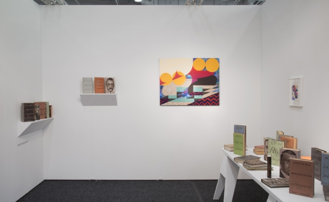 NADA New York 2015
