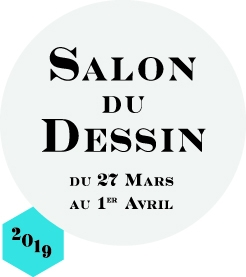 Salon du Dessin 2019