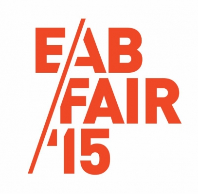 Editions and artist book fair logo