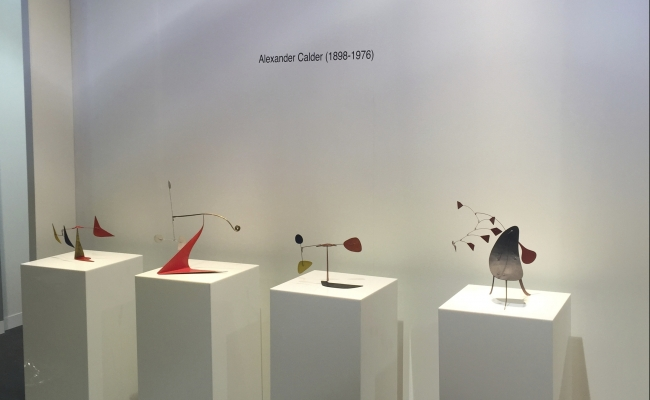 The Armory Show, 2016