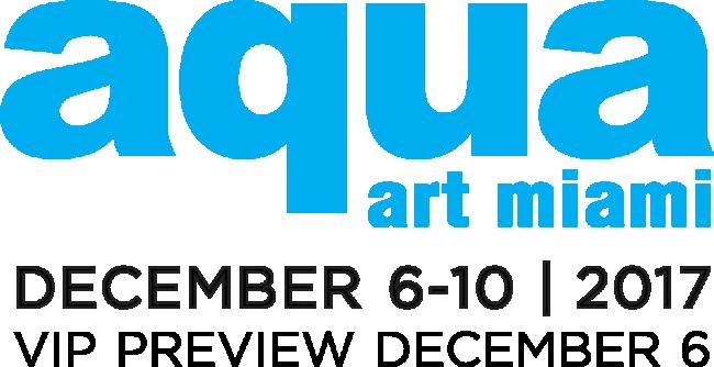 Hg Contemporary, Philippe Hoerle-Guggenheim at Aqua Art Fair ABMB
