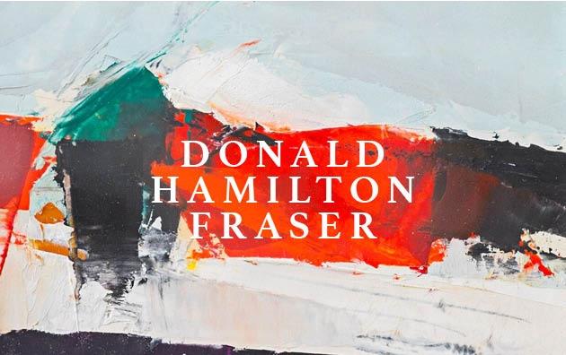 Donald Hamilton Fraser