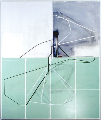 Oil Painting by Gordon Moore