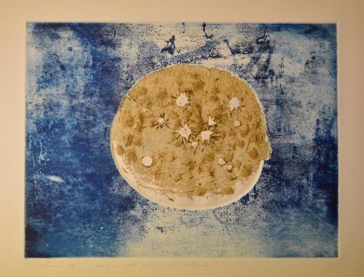 Bernard Childs: Master Printmaker