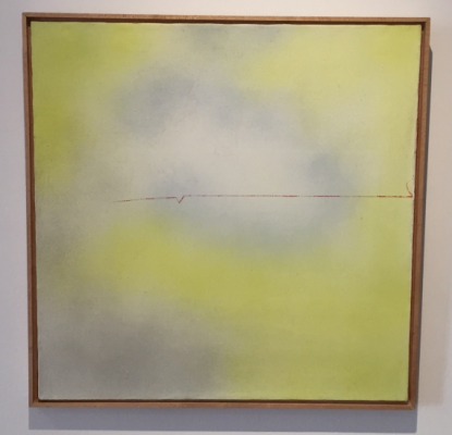 American Women and Abstraction