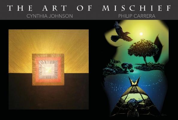 The Art of Mischief