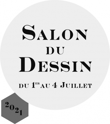 Salon du Dessin logo