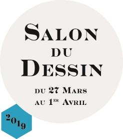 Salon du Dessin 2019