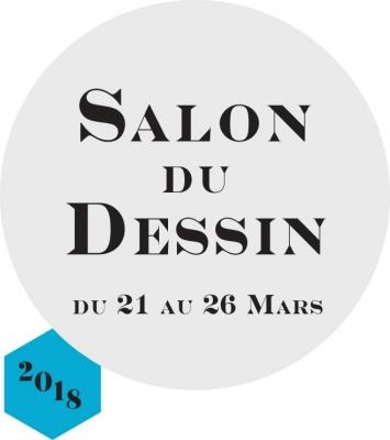 Salon du Dessin 2018