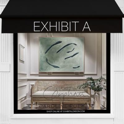 Caroline Popham x Maison Artefact Refresh x 2