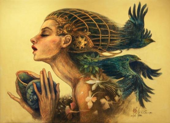 Cuba: Art of the Fantastic