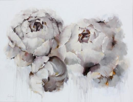 Subtle Treasures In Nature by Susie Pryor