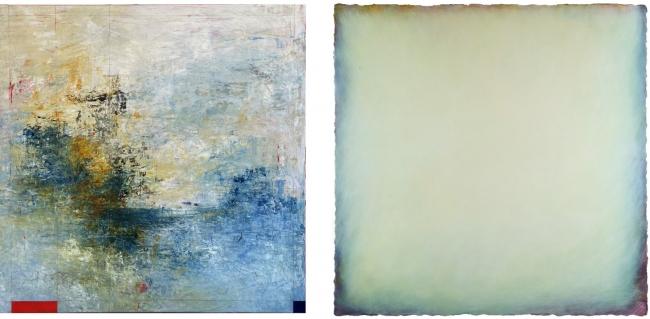 New Work From Peter Burega & Katharina Chapuis