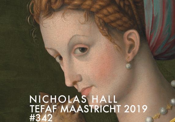 2019年欧洲艺术博览会(TEFAF)马斯特里赫特