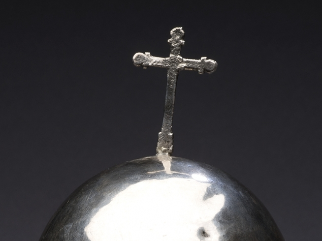 Arte y Fé | A Collection of Silver Objects