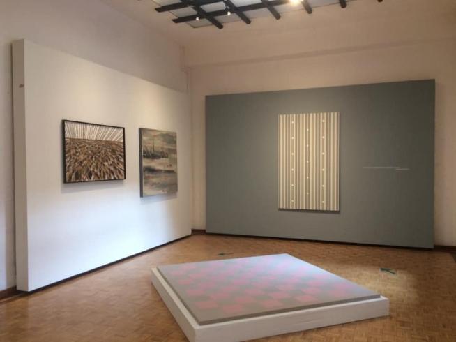 Bioceno: Arte · Comunidad · Coexistencia @ Museo de la Cancillería, Mexico City