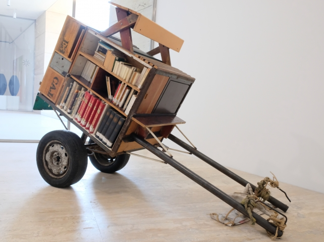 Normal Exceptions: Contemporary Art in Mexico @ Museo Jumex, Mexico City