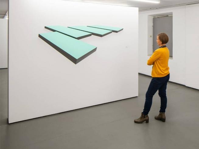 Wolfram Ullrich. Kunst and Buch @ Museum für Konkrete Kunst
