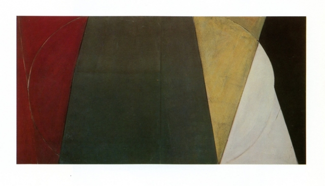 Frances Barth | Cincinnati Art Museum