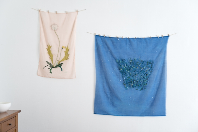 ABOUT SILAS VON MORISSE GALLERY (formerly ART 3)