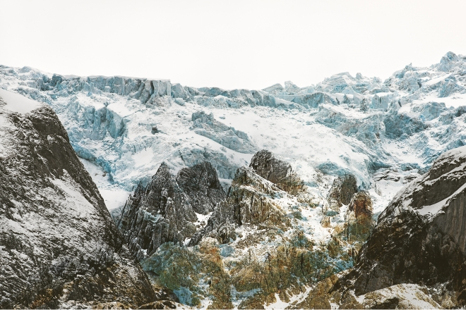 RENATE ALLER  Mountain Interval