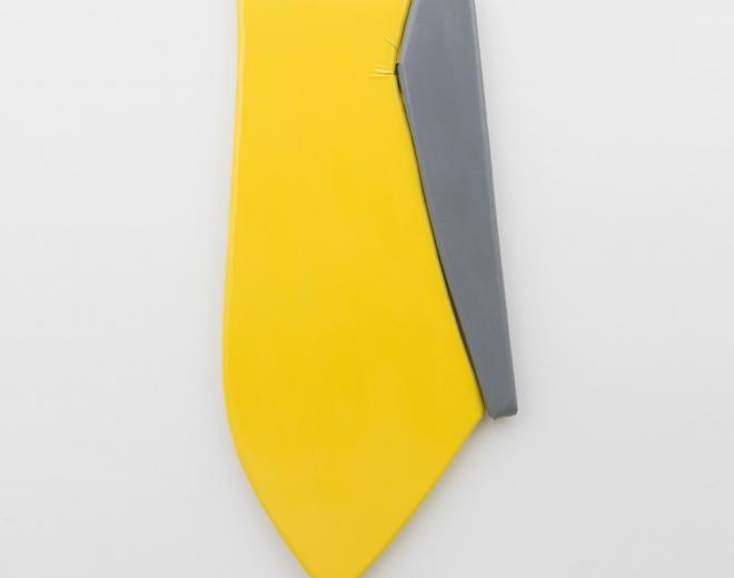Adian Yellow and Grey Thumbnail
