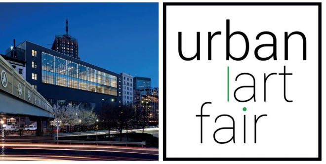 Urban Art Fair | New York