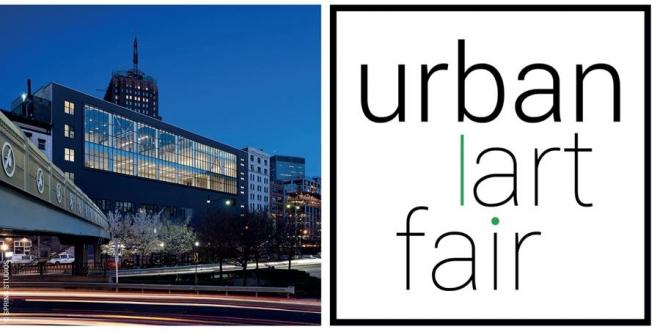 Urban Art Fair | New York