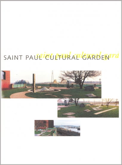 The St. Paul Cultural Garden