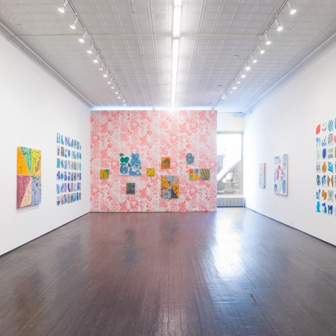 Emma Kohlmann Reviewed in Arte Fuse