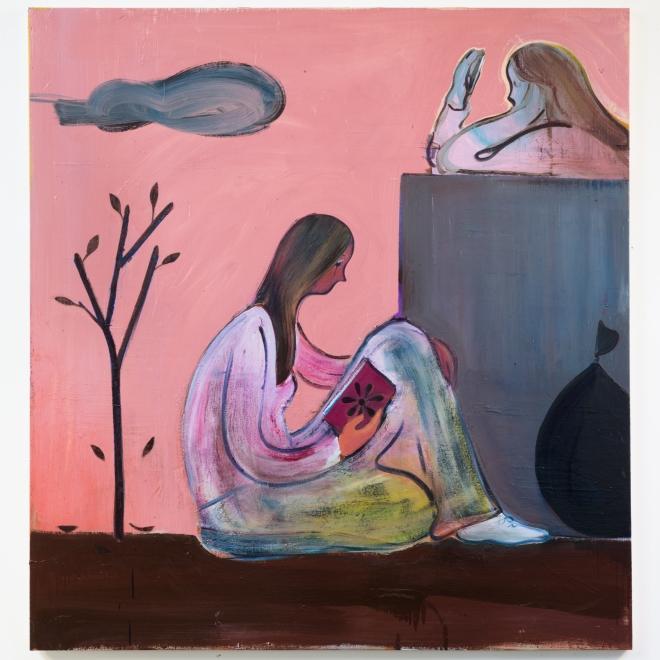 Heidi Hahn in Blouin ArtInfo