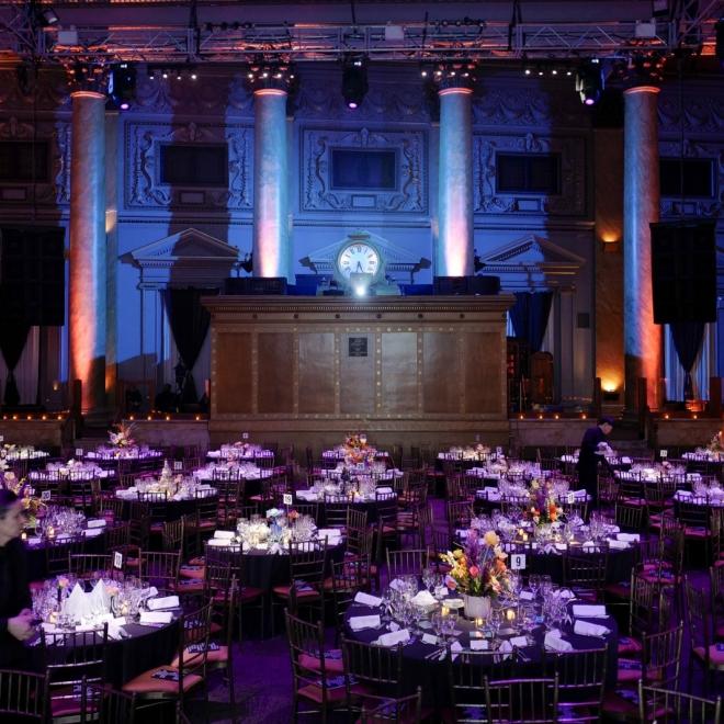 Diana Al-Hadid and Jon Lott Recipients of the 2020 Trailblazer Award