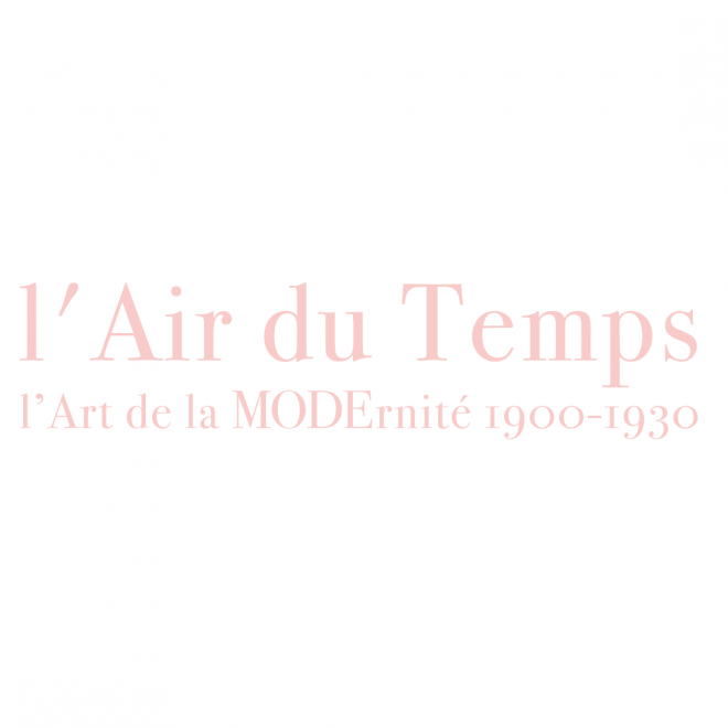 L'Air du Temps, the Art of Modernity 1900-1930