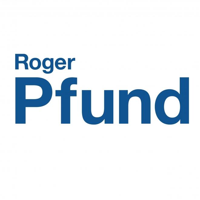 Roger Pfund