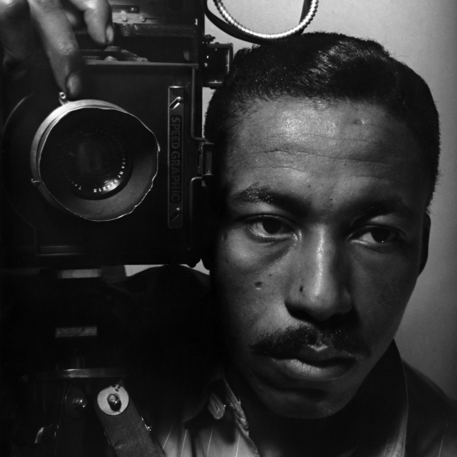 The Gordon Parks Foundation Scholarships and Prizes