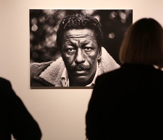 Gordon Parks: The Artist and Humanitarian