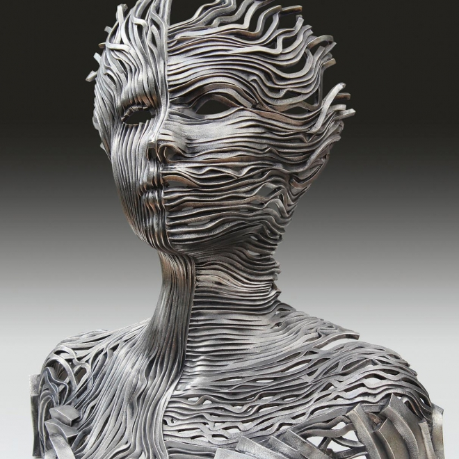 Visionary Art by Gil Bruvel
