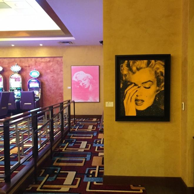 Taglialatella Galleries Exhibiting at Seminole Casino Coconut Creek