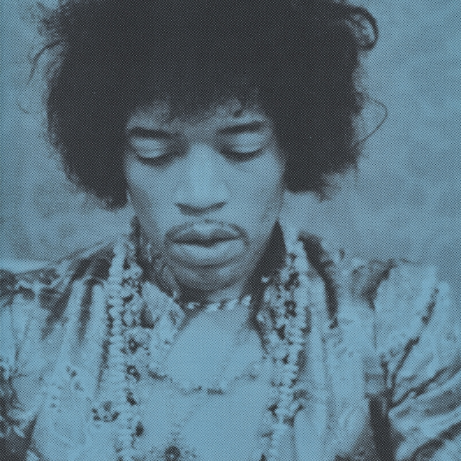 """Russell Young's """"Jimi Hendrix"""" triples Sotheby's expected auction result"""