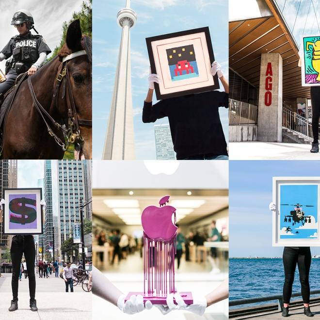 Press Release: Taglialatella Galleries Announces Official Opening Date of Taglialatella Galleries Toronto Location