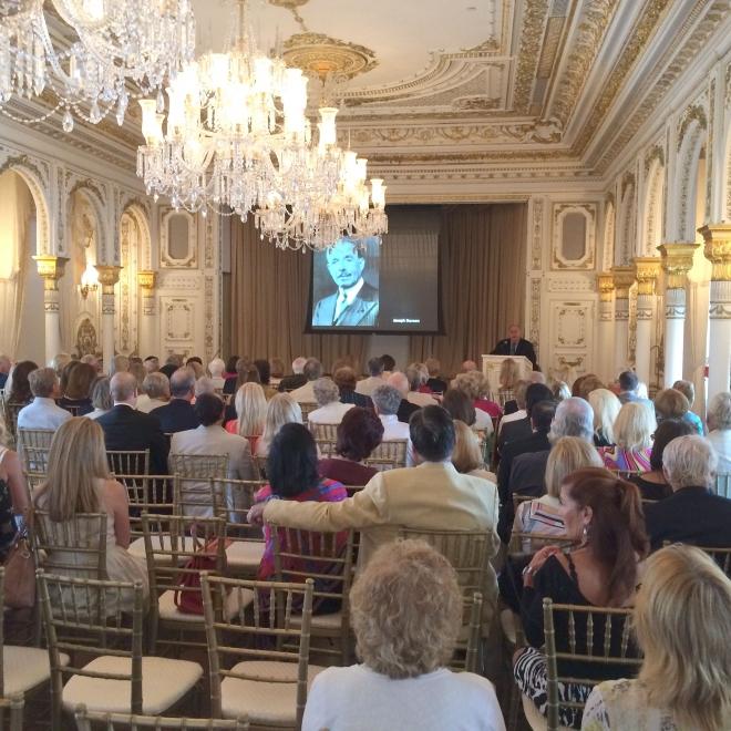 Joseph Duveen, the British Art Dealer behind America's Great Collections