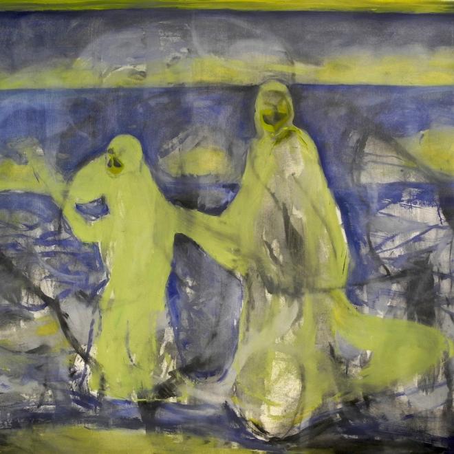 DNA milanese-newyorkese, la Ierimonti Gallery dice sì al Lower East Side
