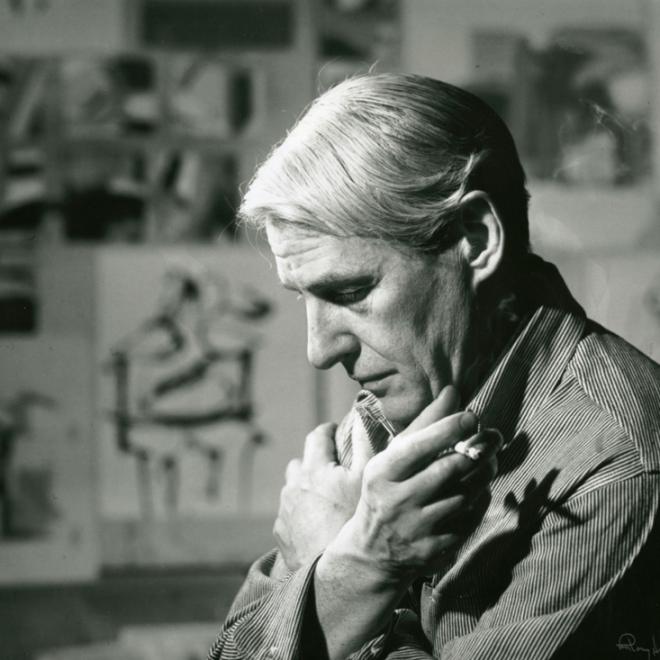 Willem de Kooning | San Francisco Chronicle