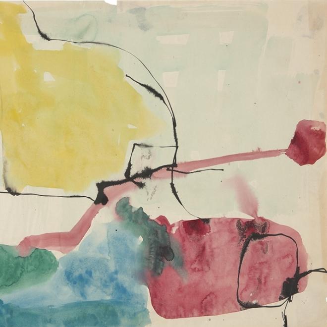 Richard Diebenkorn | Art & Exhibits Datebook Pick