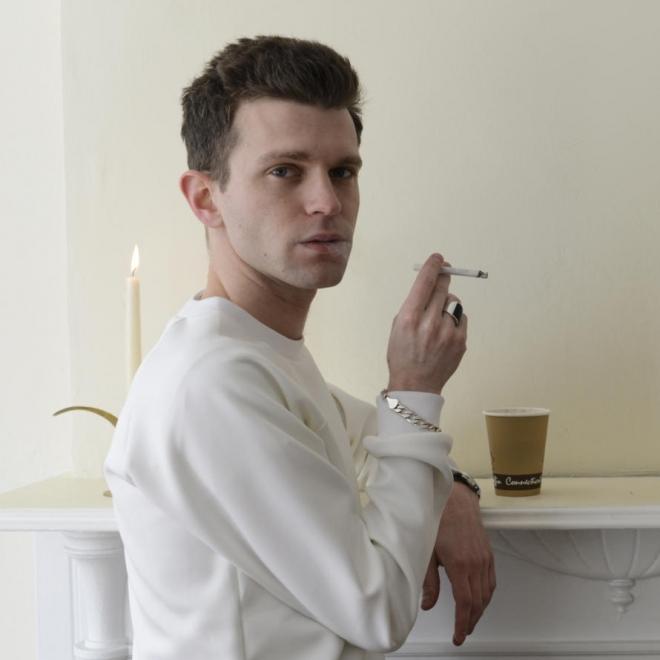 The Artist Sam McKinniss on Capturing Lorde in the Twilight