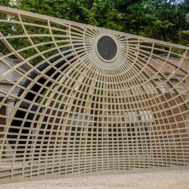 Martin Puryear, Citizen-Sculptor | Venice Biennale 2019