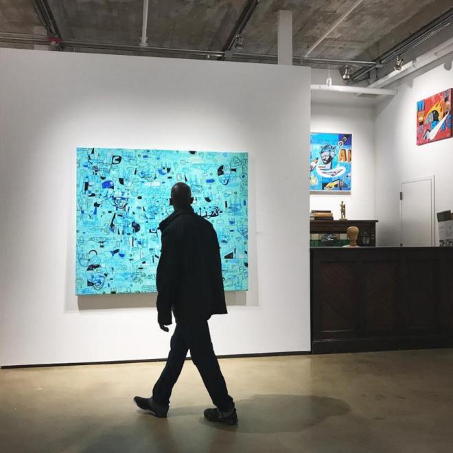 Visit Detour Gallery