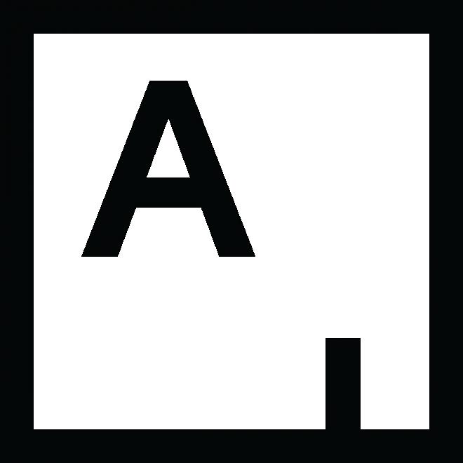 Follow us on Artsy